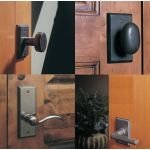 Rocky Mountain Bronze Latch Sets