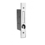 Active door lock