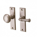 Merit Screen Dummy Door Latch