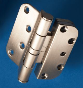 "Adjustable Hinge 3-1/2"" x 3-1/2"""