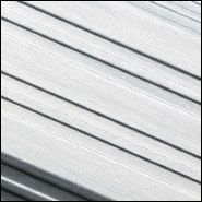 Pemko Clear Anodized Aluminum