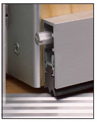 pemko automatic door bottoms 87504